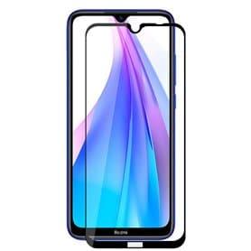 9D Glas Skärmskydd Xiaomi Redmi Note 8T