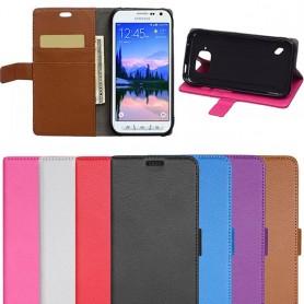 Mobilplånbok Galaxy S6 Active