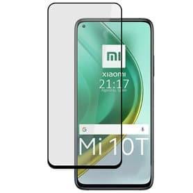 5D glas skärmskydd Xiaomi Mi 10T