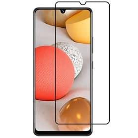 5D glas skärmskydd Samsung Galaxy A42