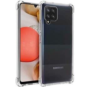 Shockproof silikon skal Samsung Galaxy A42