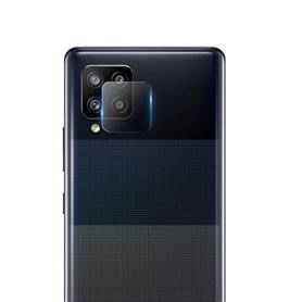 Kamera lins skydd Samsung Galaxy A42