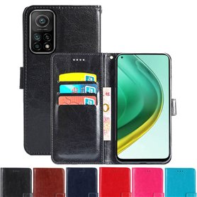 Mobilplånbok 3-kort Xiaomi Mi 10T