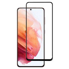 5D glas skärmskydd Samsung Galaxy S21