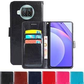 Mobilplånbok 3-kort Xiaomi Mi 10T Lite