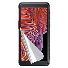 Skärmskydd 3D Soft HydroGel Samsung Galaxy Xcover 5