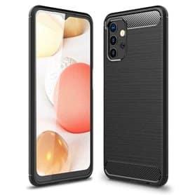 Borstat silikon skal Samsung Galaxy A32 5G