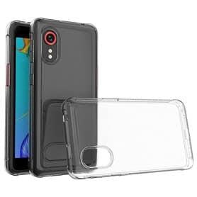 Shockproof silikon skal Samsung Galaxy Xcover 5