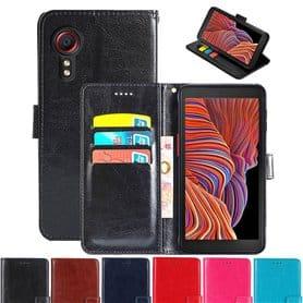 Handyhülle 3-Karten Samsung Galaxy Xcover 5