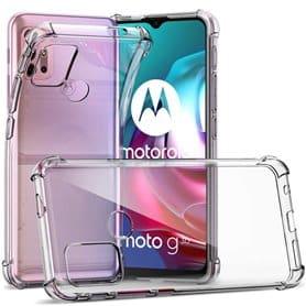 Shockproof Silikonhülle Motorola Moto G30