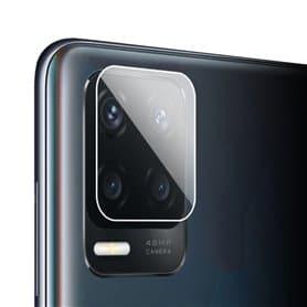 Kameraobjektivschutz Motorola Moto G100