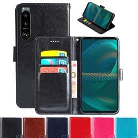 Handyhülle 3-Karten Sony Xperia 5 III