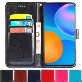 Handyhülle 3-Karten Huawei P Smart 2021 (PPA-LX2)