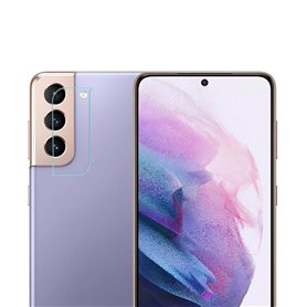 Kamera lins skydd Samsung Galaxy S21