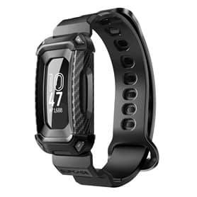 SUPCASE UB Pro armband Fitbit Inspire 2 - Schwarz