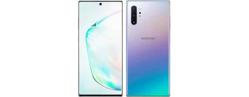 Köp billiga mobilskal Samsung Galaxy Note 10 Plus 5G - CaseOnline.se