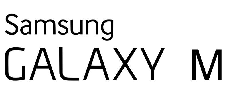 Mobilskal och skydd till Samsung Galaxy M-Serien