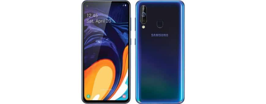 Mobilskal och skydd till Samsung Galaxy A60   CaseOnline.se