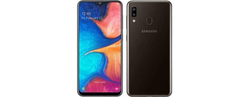 Köp mobilskydd och skal till Samsung Galaxy A20   CaseOnline.se