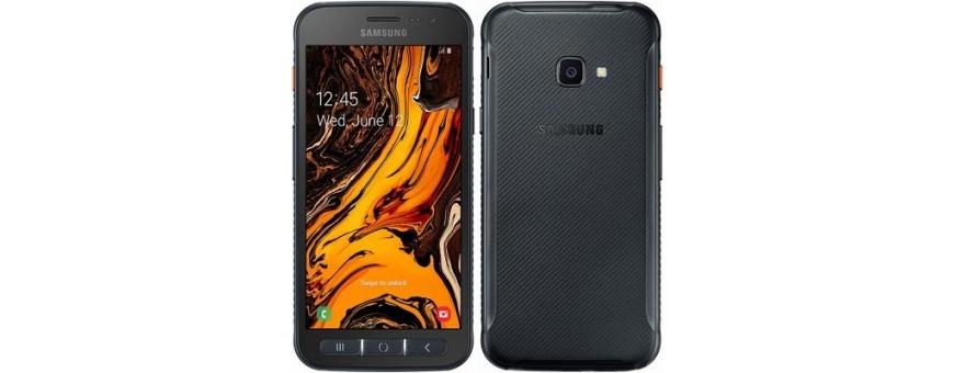 Köp tillbehör och skydd till Samsung Galaxy Xcover 4s