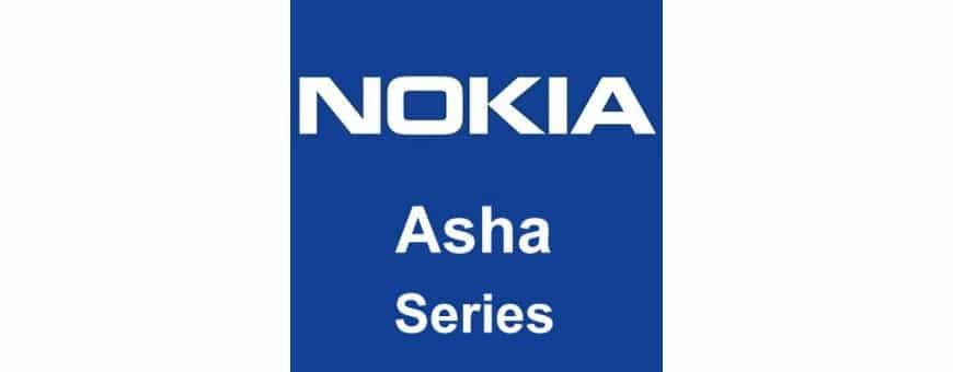 Mobilskal till Nokia Asha Serien
