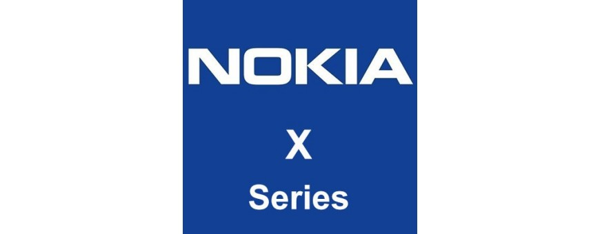 Nokia X serien