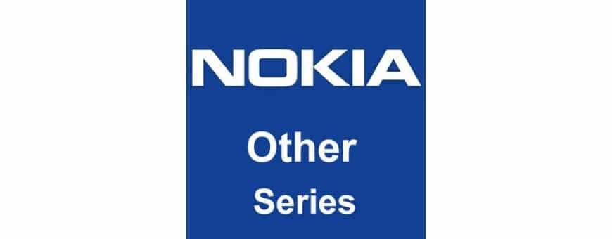 Blandade modeller till Nokia
