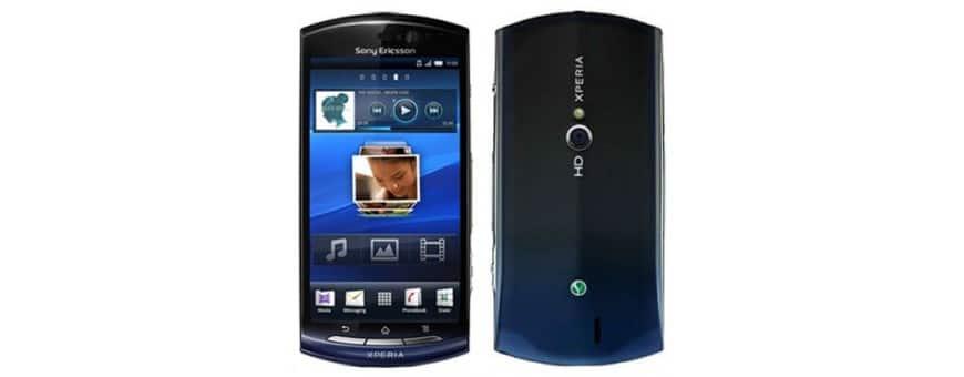 Köp mobiltillbehör till Sony Xperia Neo CaseOnline.se