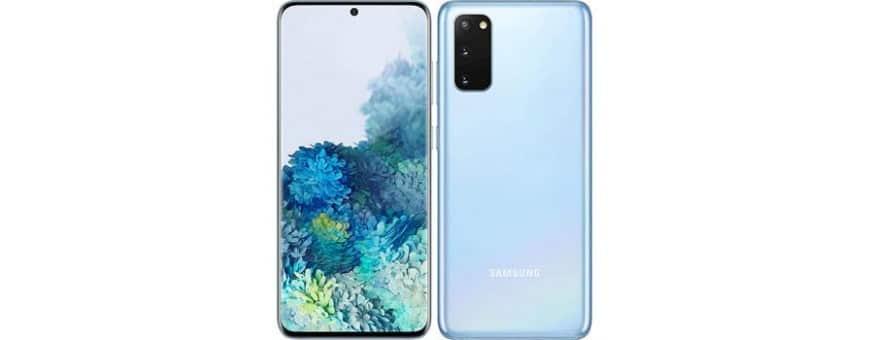 Köp Mobilskydd till Samsung Galaxy S20 hos CaseOnline.se