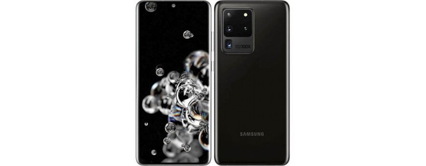 Köp mobilskal till Samsung Galaxy S20 Ultra hos CaseOnline.se