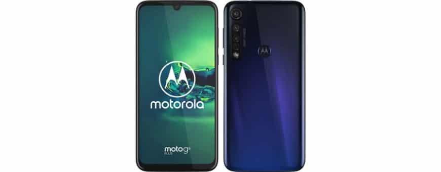 Köp tillbehör och skydd till Motorola Moto G8 Plus