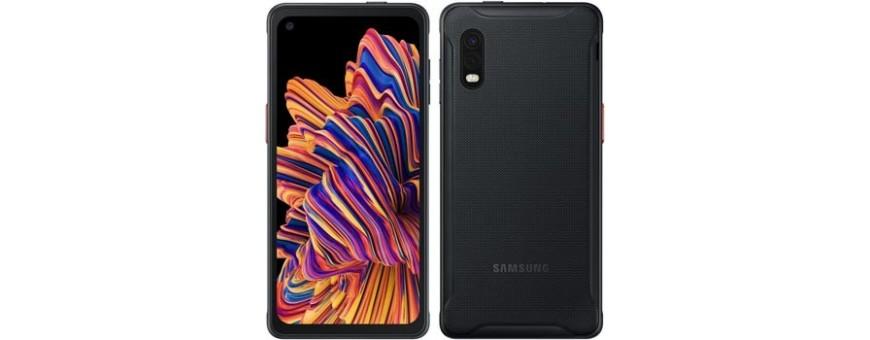 Köp mobilskal & skydd till Samsung Galaxy Xcover Pro | CaseOnline.se