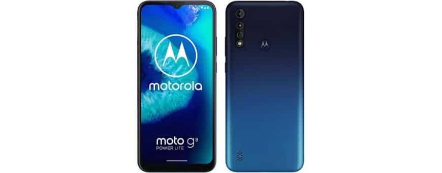 Köp mobilskydd till Motorola Moto G8 Power Lite