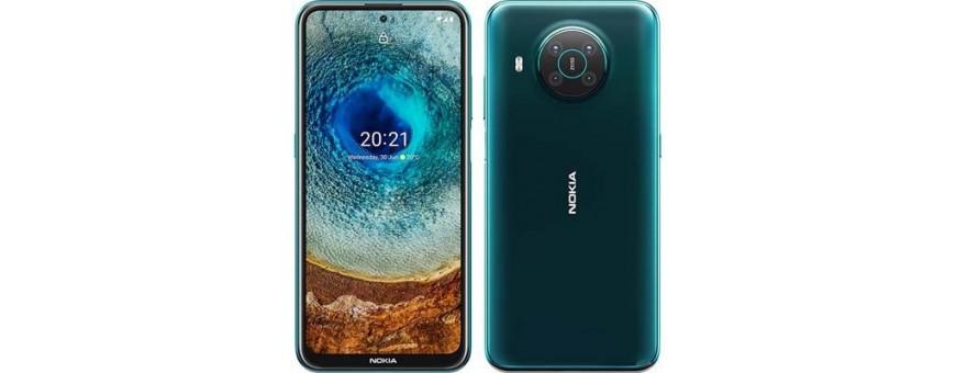 Nokia X10