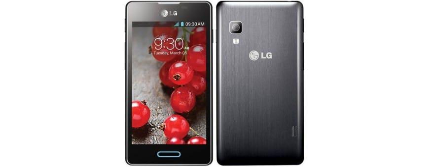 Köp mobil tillbehör till LG L5 II,  hos CaseOnline.se