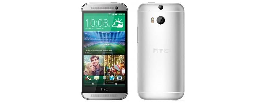 Köp mobiltillbehör till HTC ONE M8 CaseOnline.se