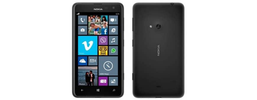 Köp mobiltillbehör Nokia Lumia 625 CaseOnline.se