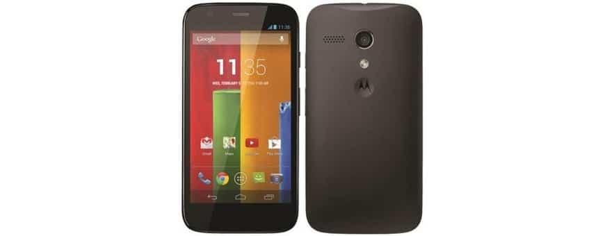 Motorola Moto G Billiga Mobiltillbehör skydd skal till Motorola