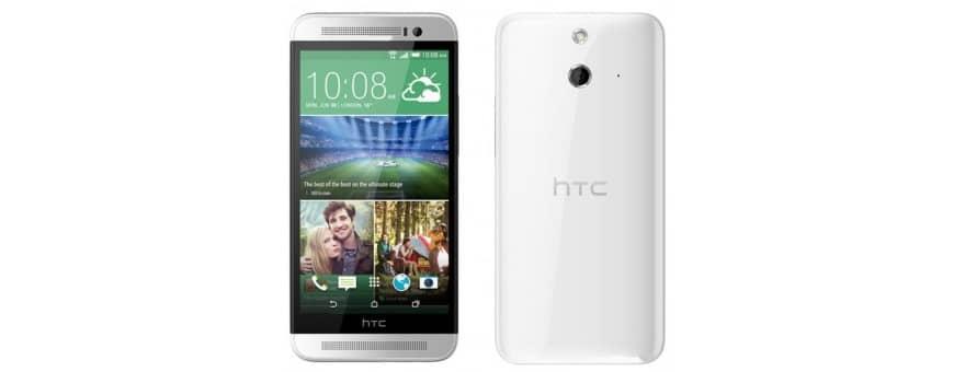 Köp Billiga Mobiltillbehör till HTC E8 Alltid Fri Frakt hos CaseOnline.se