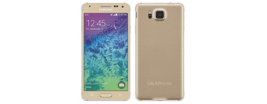 Köp billiga mobiltillbehör till Samsung Galaxy Alpha CaseOnline.se