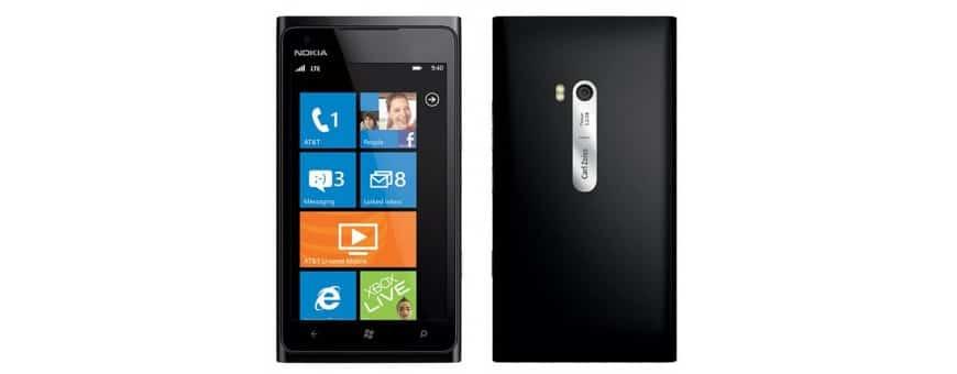 Nokia Lumia 800 Billga Mobiltillbehör CaseOnline.se