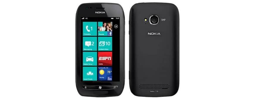 Köp billiga Mobiltillbehör till Nokia Lumia 710  hos CaseOnline.se