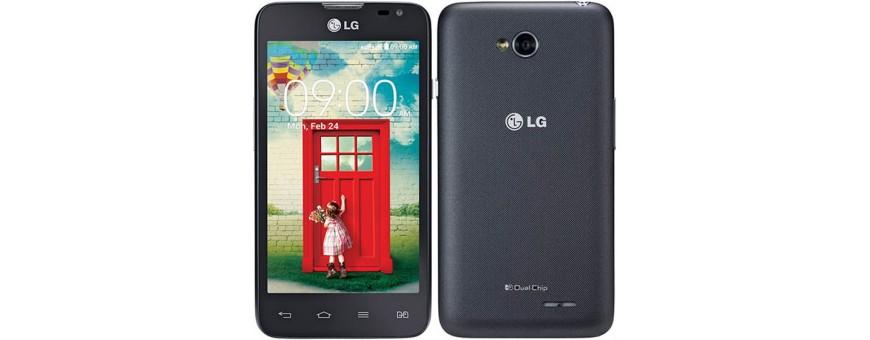 Köp billiga mobiltillbehör LG L65 Alltid Fri Frakt!