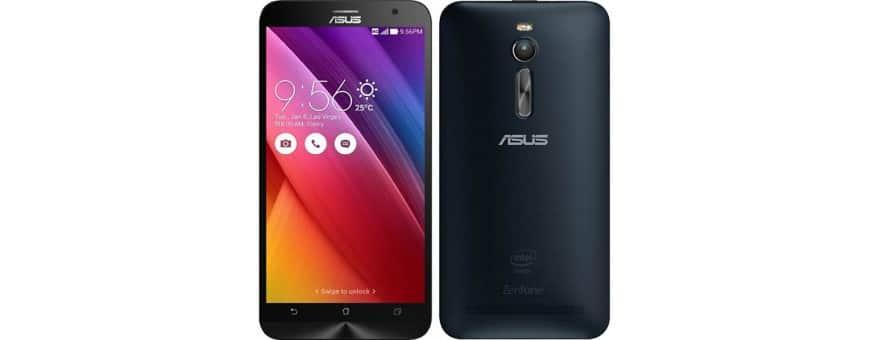 Köp mobil tillbehör till ASUS Zenfone 2 hos CaseOnline.se