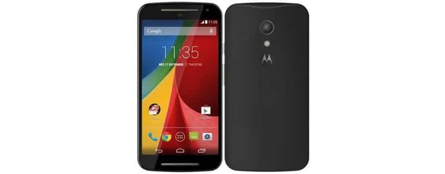 Köp mobil tillbehör till Motorola Moto G2  - CaseOnline.se