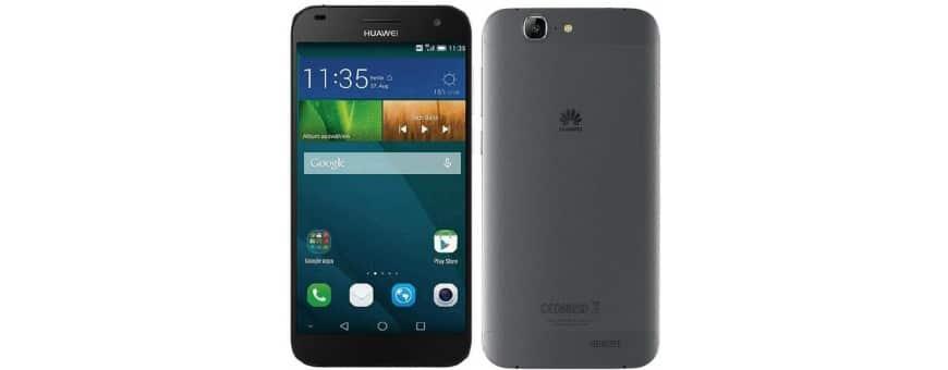 Köp mobil tillbehör till Huawei Ascend G7 hos CaseOnline.se