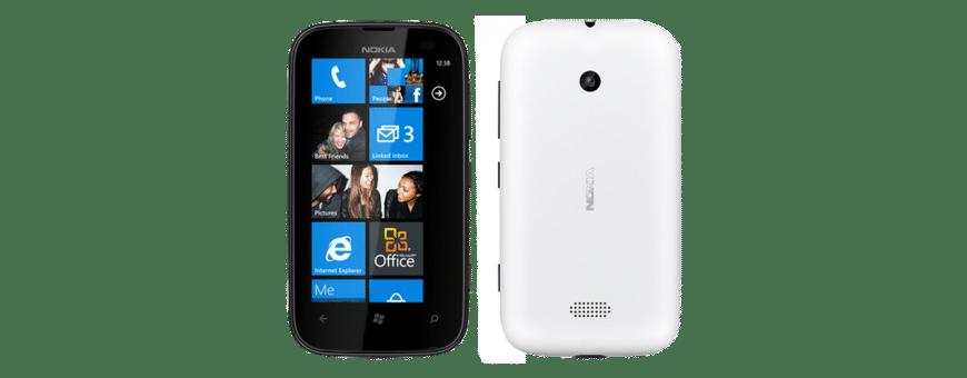 Köp mobil tillbehör till Nokia Lumia 510 CaseOnline.se