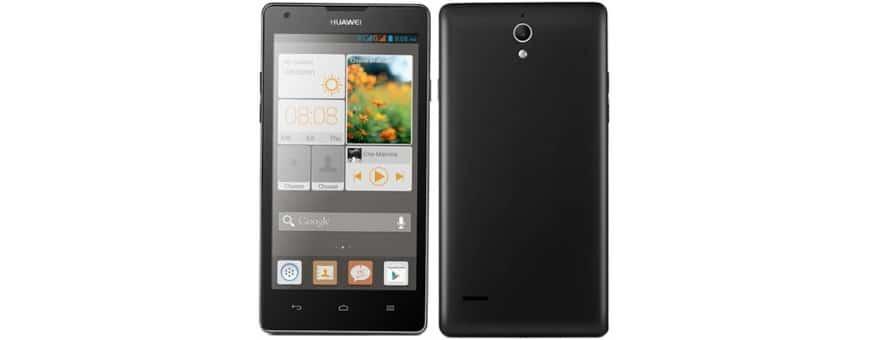 Köp mobil tillbehör Till Huawei Ascend G700 CaseOnline.se