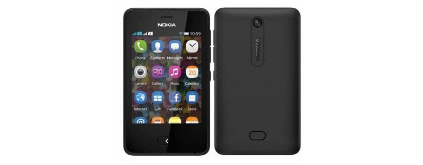 Köp mobil tillbehör till Nokia Asha 501 hos CaseOnline.se