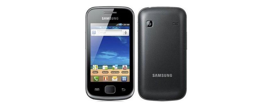 Köp billiga mobiltillbehör till Samsung Galaxy Gio CaseOnline.se